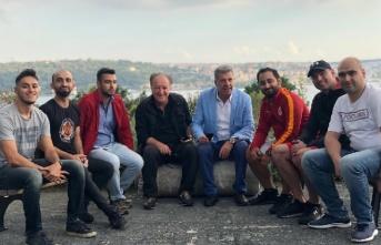 Fatih Terim'in derbi planı, Falcao Fenerbahçe'yi...