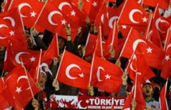 Fransa - Türkiye maçının bilet satışı başladı