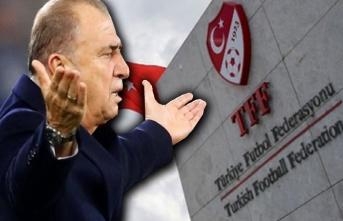 Galatasaray'a Şok! Fatih Terim PFDK'ya...