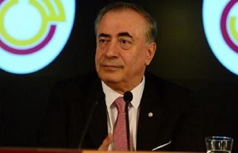 """""""Galatasaray camiası müsterih olsun"""""""