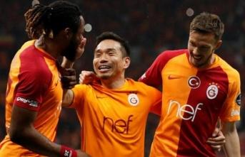 Galatasaray'da Martin Linnes kadroya yazılmadı