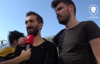 Galatasaray - Fenerbahçe derbisini taraftarlara sorduk!...