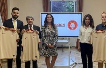 Galatasaray Football Business Academy'de