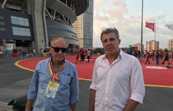 Galatasaray'da Falcao ve Arkadaşları Görücüye...