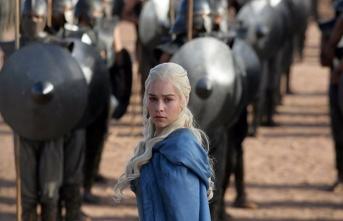 HBO'dan yeni proje: Game of Thrones'tan...