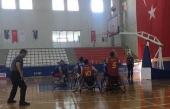 İskenderun Engelliler SK 49 – 89 Galatasaray