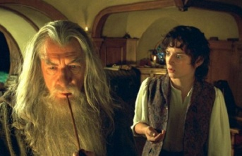 Lord of the Rings/Yüzüklerin Efendisi: Gelmiş geçmiş...