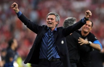 Mourinho, İtalya'ya dönecek mi?