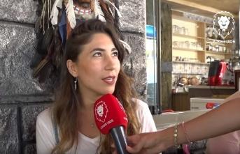 Taraftarlara Club Brugge - Galatasaray maçını sorduk! İşte Cevaplar...