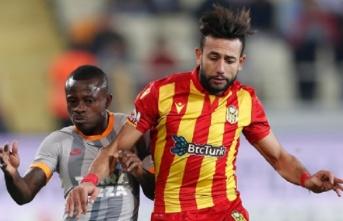 Yeni Malatya-Galatasaray: 1-1 Maç Analizi (Seri'nin...