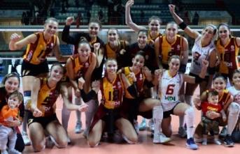 Beşiktaş 1-3 Galatasaray HDI Sigorta