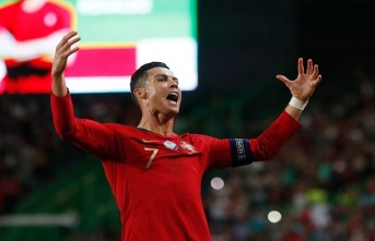 Cristiano Ronaldo: Lionel Messi ile aramızdaki rekabet...