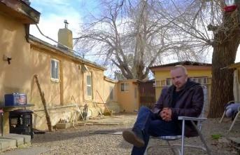 El Camino: Bir Breaking Bad Filmi'nin kamera arkasından...