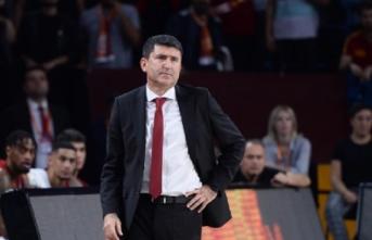 EWE Baskets Oldenburg maçı sonrası açıklamalar