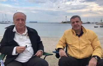 Fatih Terim Mustafa Cengiz Buluşmasında Neler Konuşuldu?...