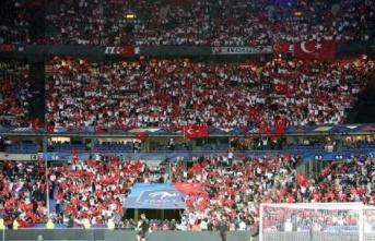 Fransa basını: Maç Fransa'da değil gibiydi