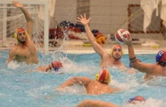 Galatasaray 10-5 Adalar Su Sporları