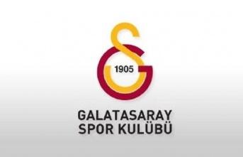 Galatasaray'dan KAP açıklaması!