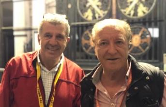 Galatasaray - PSG Maç Önü (TT ARENA Özel Yayın)