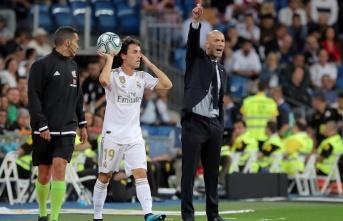 Galatasaray Real Madrid maçı İspanya'da gündem...