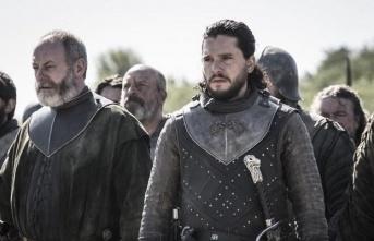 Game of Thrones'un devam dizisi Age of Heroes...