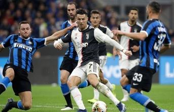 İtalya derbisinde kazanan Juventus