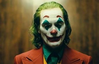 Joker 3 haftanın ardından 250 milyon dolar hasılatı...