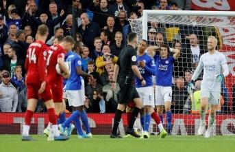 Liverpool 90+5'te Çağlar'ı üzdü! 2-1