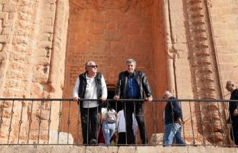 Mardin-Nusaybin Özel Yayını! Sıcak Bölge'de...