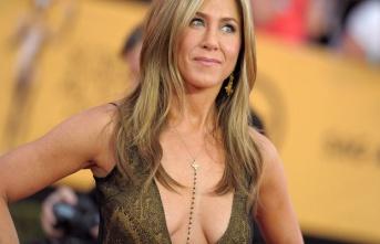 Marvel tartışmasına Jennifer Aniston da katıldı