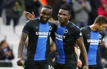 Mbaye Diagne'den 50 dakikada 3 gol