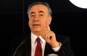 """Mustafa Cengiz: """"Dışarıda çok ciddi şer..."""