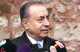 """Mustafa Cengiz: """"Hocamızla aramızda en ufak..."""