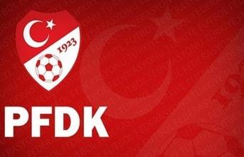 PFDK sevkleri açıklandı! Galatasaray, Beşiktaş,...