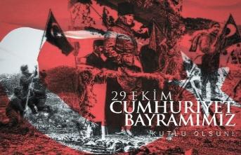 Süper Lig takımlarından Cumhuriyet Bayramı mesajı