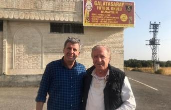 Türkiye-Suriye Sıfır Noktası Nusaybin'de Dram, Gözyaşı, Başarı ve Sarı Kırmızı Mutluluk!