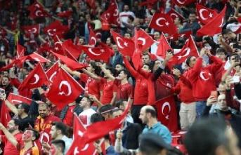 A Milli Takımımız EURO 2020 finallerinde! Türkiye...