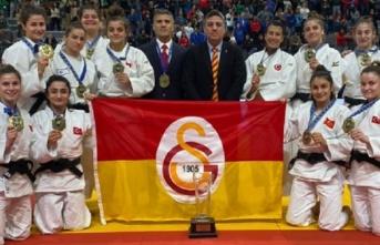 Avrupa Kulüpler Şampiyonası'nda Bronz Madalya...