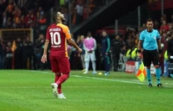 Belhanda'ya 10 milyon Euro'luk teklif!