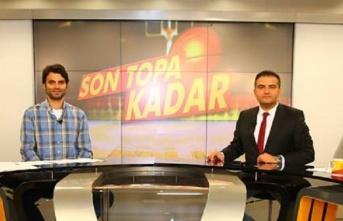Efe Güven GSTV'ye konuk oldu