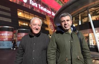 Fatih Terim'in Çaykur Rize'yi imha planı! Galatasaray'da...