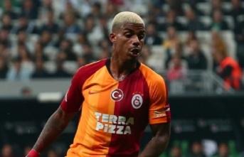 Galatasaray'da bir şok daha, 9. sakatlık!