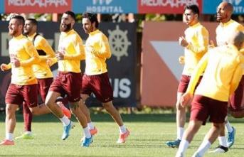 Galatasaray'dan Şener için sakatlık açıklaması