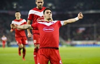 Galatasaray'ın Luyindama yerine Kaan Ayhan planı