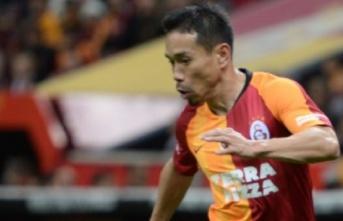 """Galatasaray, Nagatomo ile görüştü: """"Yolları..."""