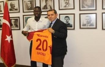 Galatasaray'a N'diaye şoku! Dursun Özbek'in...