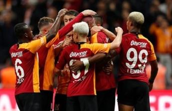Gaziantep-Galatasaray! Muhtemel 11'ler