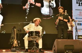 Goran Bregovic'ten unutulmaz konser!