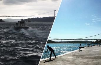 İBB: İstanbul'da yağmur bitti, pastırma sıcakları...