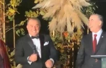 İşte Mustafa Cengiz ile Fatih Terim arasındaki...